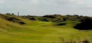 Burnham & Berrow golf course